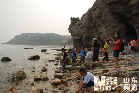 山东省长岛县推出端午小长假系列旅游产品