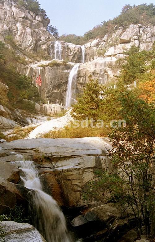 蒙山国家森林公园