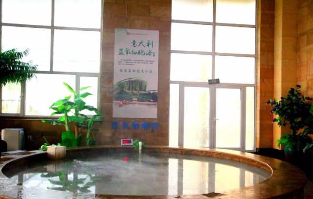 海棠湾·温泉康养城